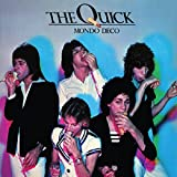 The Quick were the crucial link between the glam and punk eras in Los Angeles. Like The Runaways, they were brought to the Mercury label by local impresario Kim Fowley, but The Quick proved much less pliant than their distaff peers, resisting Fowley'...