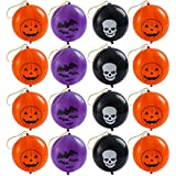 Halloween Ghoulish Punch Balloon