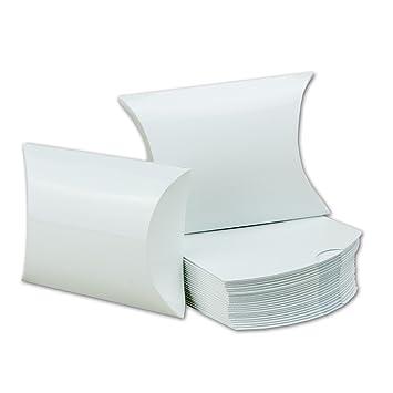 pillow box