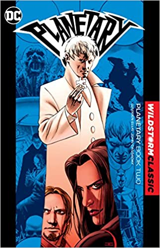 Planetary Book Two (Planetary: Wildstorm Classic)