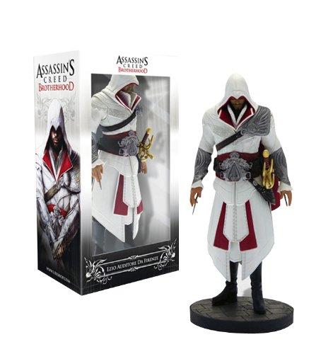 Game Buzz Assasin's Creed: Brotherhood: Ezio Figurine