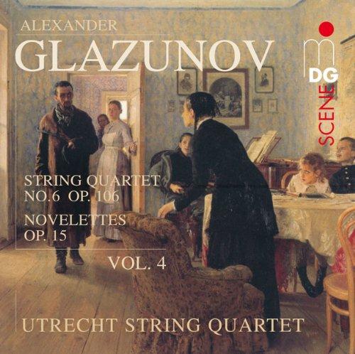 Quartet Four - 5