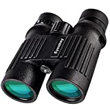 Eyeskey Binoculars for Adults-10X42 Waterproof Hunting Binoculars for Professional Traveler- Wide Field of View, More Clear -Great for Camping, Hunting, Travelling, Concert, Surveillance Review