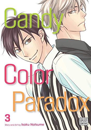 Candy Color Paradox, Vol. 3 (3)