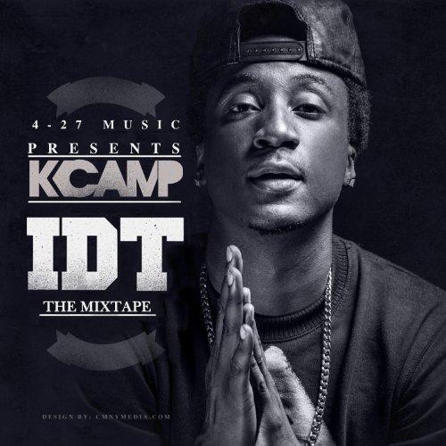 IDT - The Mixtape [Explicit]