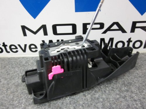 300 CHARGER MAGNUM AUTO FLOOR SHIFTER 4 SPEED MOPAR OEM 4 Speed Floor Shift