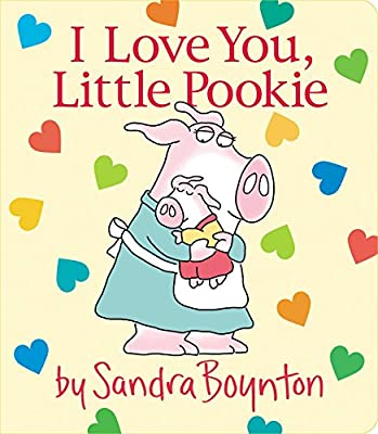 Image result for i love you little pookie