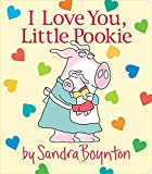 #2: I Love You, Little Pookie