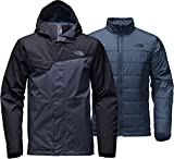 The North Face Beswick Triclimate Jacket Men's Shady Blue/Urban Navy X-Large