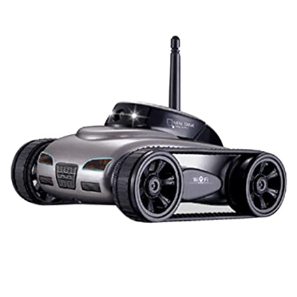 Remote Control Mini Tank Four Way Wifi Remote Control Real Time