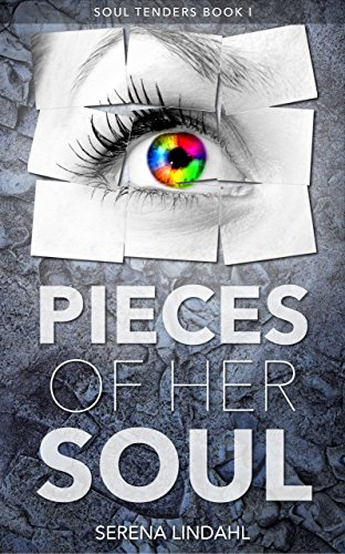 Pieces of Her Soul: A Reverse Harem Fantasy (Soul Tenders Book 1)
