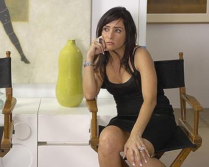 Wife in lingerie panties