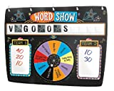 Educational Insights Word Show Vocabulary Game