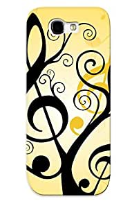 Galaxy Note 2 Perfect Case For Galaxy - DNccjJX2877pXEWy Case Cover Skin For Christmas Day's Gift