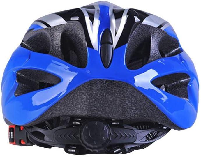 Casco De Bicicleta Casco De Patinaje Transpirable Ajustable Casco Deportivo Multifuncional