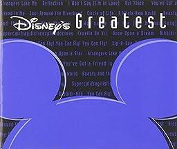 Disney\'s Greatest, Vol. 1 (Jewel)