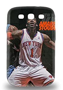 New Style 3D PC Case Cover NBA Dallas Mavericks Amar E Stoudemire #1 Compatible With Galaxy S3 Protection 3D PC Case ( Custom Picture iPhone 6, iPhone 6 PLUS, iPhone 5, iPhone 5S, iPhone 5C, iPhone 4, iPhone 4S,Galaxy S6,Galaxy S5,Galaxy S4,Galaxy S3,Note 3,iPad Mini-Mini 2,iPad Air )