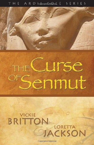 Download The Ardis Cole Series: The Curse of Senmut (Book 1) ebook