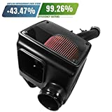 S&B Filters 75-5115 Cold Air Intake for 2010-2018 Toyota 4Runner...
