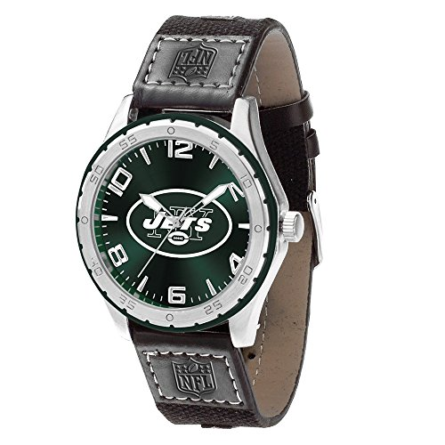 Gifts Watches NFL New York Jets Gambit Watch by Rico Industries