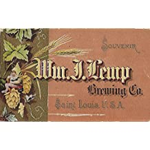 Toasts of the Old Lemp Brewery