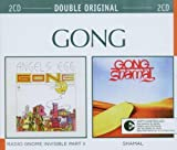 Angel's Egg/Shamal by Gong (2003-03-10)