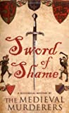 Sword of Shame, Medieval Murderers Staff and Bernard Knight, 1416521909