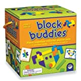 Block Buddies Educational Block Game for Kids