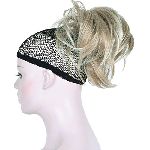 StrongBeauty Ponytail Hair Extension Hairpiece Short Clip In Claw Wigs For Women Aamzing Shape For You (#15BT613) (Clip On Hair Pieces compare prices)