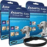 VPL 3 Pack ADAPTIL OnTheGo Collar for Dogs (Large)