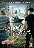 Swamp People: Season 4 [DVD]