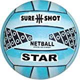 Sure Shot Star Netball