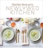 Martha Stewart's Newlywed Kitchen: Recipes for Weeknight Dinners and...