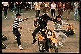 Jackie Chan - Powerman 1-3