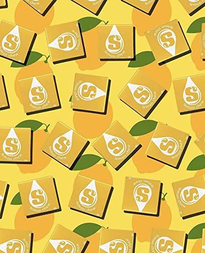 Starburst Lemon Fruit Chews - 10 Pound Bulk Bag by River Finn Organics (Image #4)