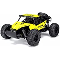 New Huajia 1/16 2.4G RWD Off-Road High Speed RC Car HJ209716 By KTOY