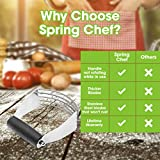 Spring Chef Dough Blender, Top Professional Pastry