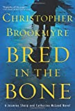 Bred in the Bone, Christopher Brookmyre, 0802122477