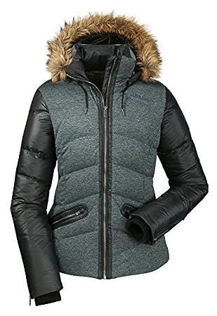 Daunen winterjacke damen outdoor