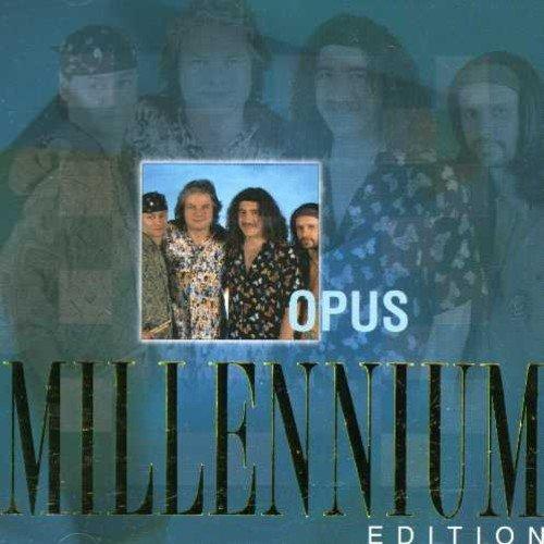 Opus - Millenium Edition By Opus (2001-12-05) - Zortam Music