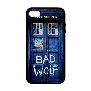 Doctor Who TARDIS Bad Wolf Case for iPhone 5 5s case