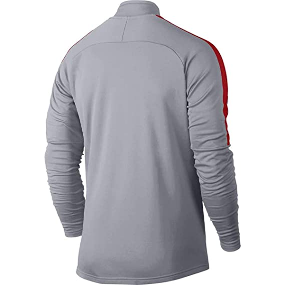 Nike Dry Academy Men s Quarter-Zip Drill Top  Amazon.co.uk  Sports    Outdoors 8a9d1ff82
