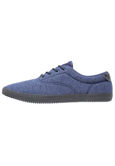 ffbc4dcf934a YOURTURN Men s Sneakers in Blue or Olive - Low Top and Sporty Sneakers in  Blue