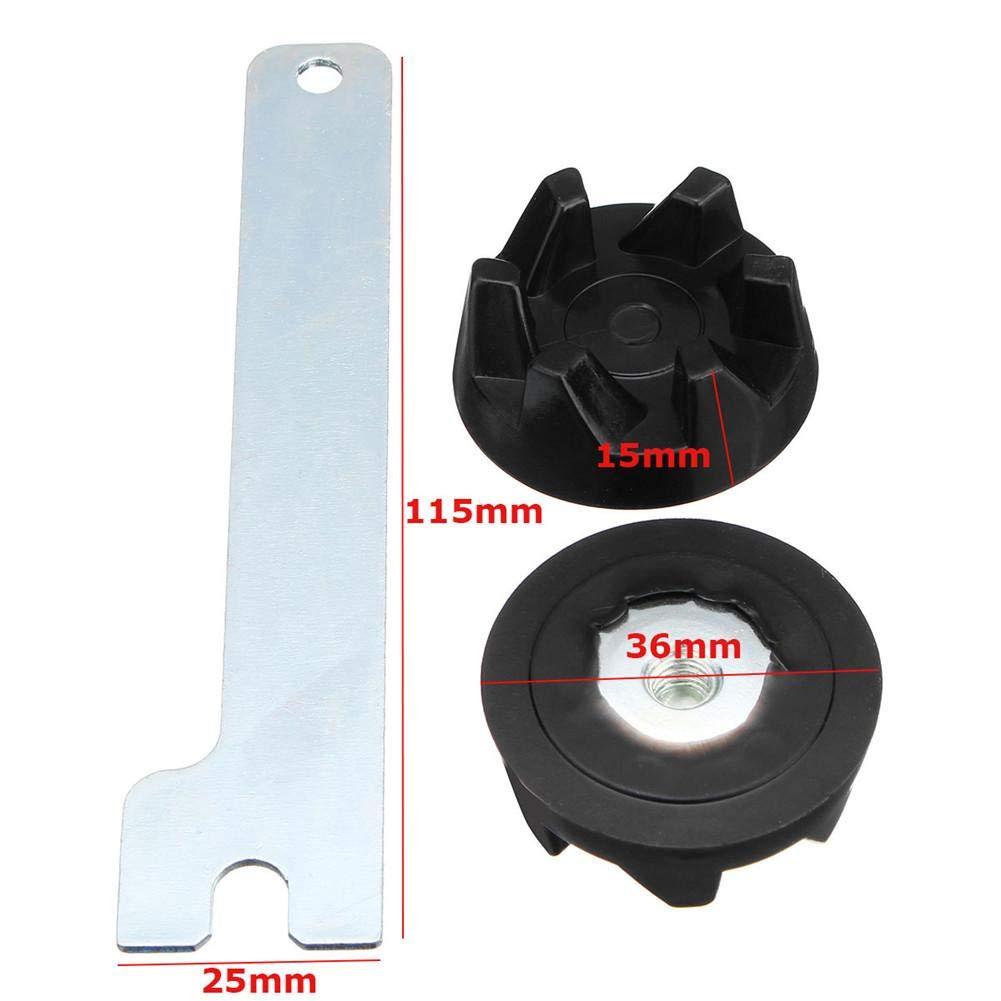 Acoplador de goma de la herramienta del retiro del engranaje de la ...