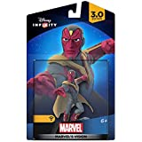 Disney Infinity 3.0 Marvel Battlegrounds Playset Themed Bundle Captain America, Black Suit Spiderman, Black Panther, Ultron, Hulkbuster Iron-man, Vision, and Ant-man