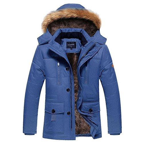 C L WPEW-Hommes's Coats Hommes vêteHommests de Sports de Plein air veste Veste Manteau Chaud