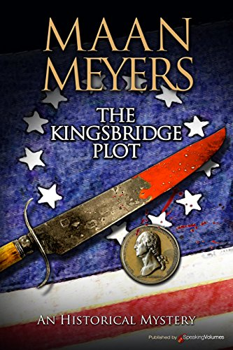 The Kingsbridge Plot (An Historical Mystery Series)