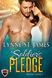 war of the coffee bean - A Soldier's Pledge: An Eagle Security & Protection Agency Novel (Beyond Valor Book 5)