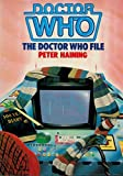 Doctor Who: The Doctor Who File
