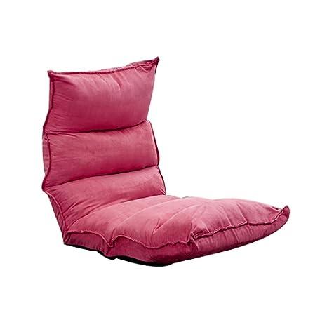 Color 9 Color Optional Bean Bag Lazy Sofa Single Washable Lazy Chair Bedroom Balcony Sofa Chair Lazy Sofa Brigs Com